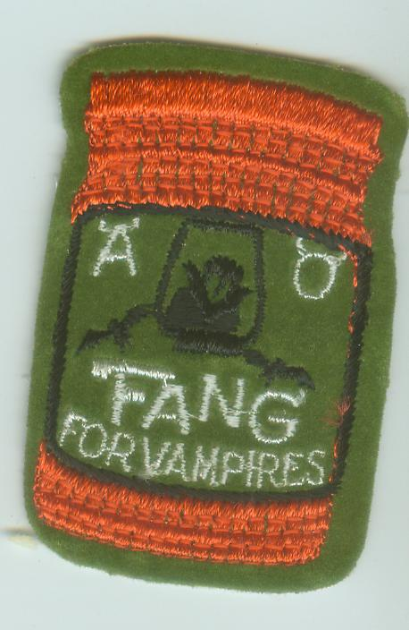 fang patch