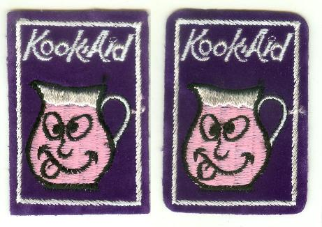 kook wacky patches