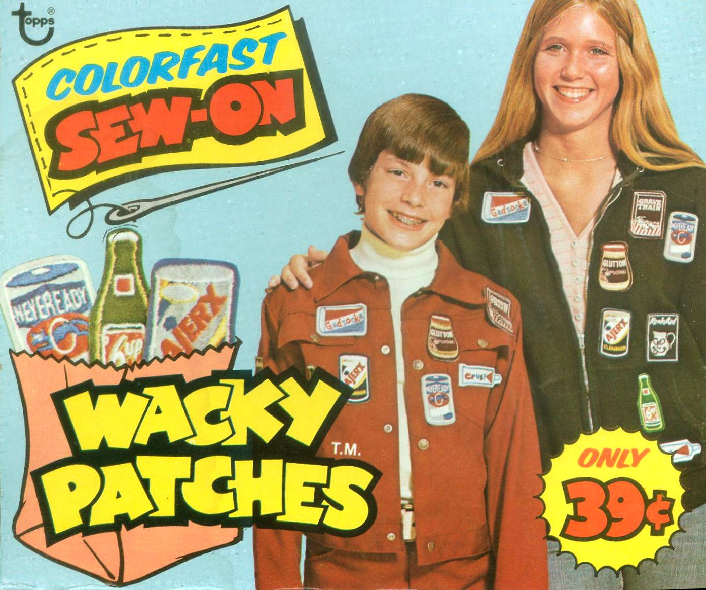 patch-box wacky packages