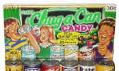 chug-a-cans display