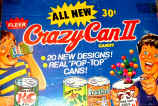 crazy can 2 box