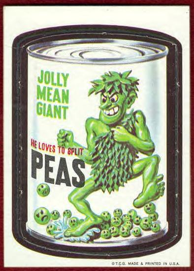 jolly mean giant