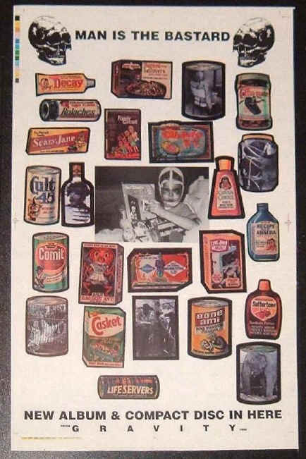 wacky packages poster mitb