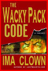 the wacky pack code