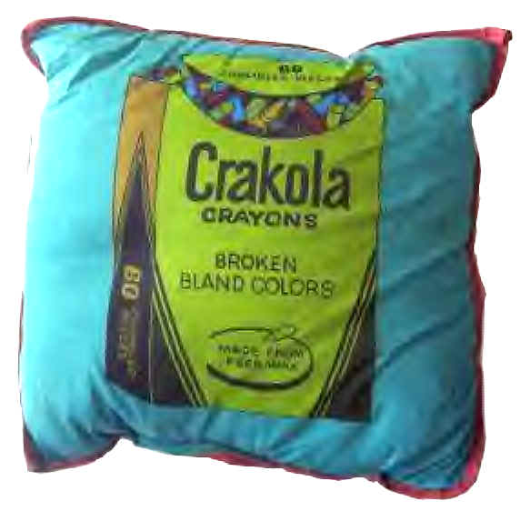 crakola-pillow