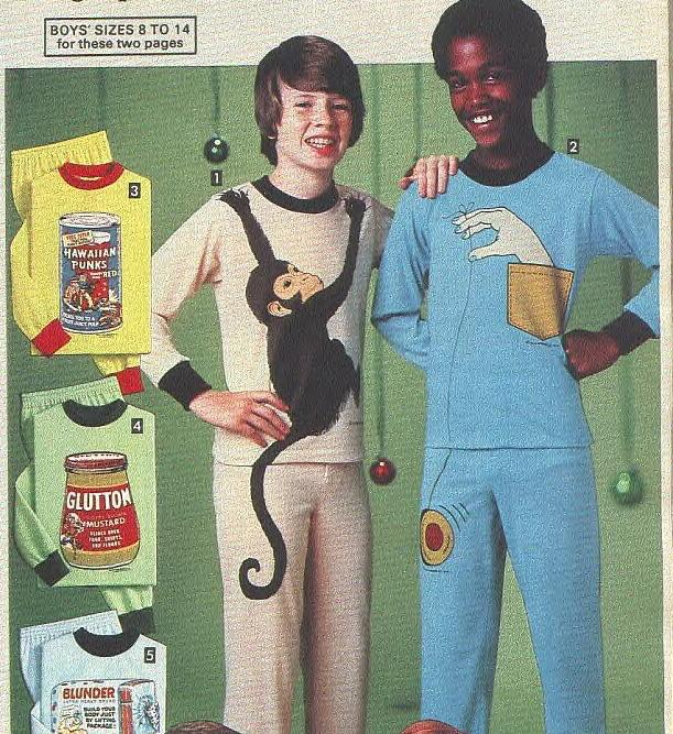 Wacky Packages T-Shirts