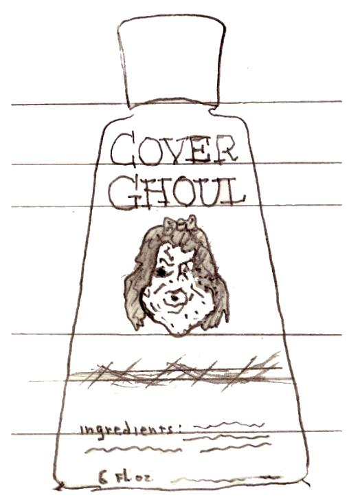 cover ghoul