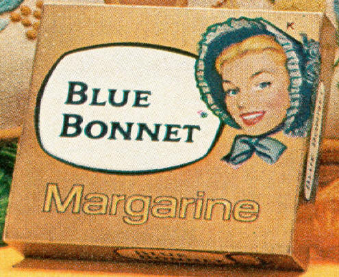 Is blue bonnet butter or margarine? | Yahoo Answers