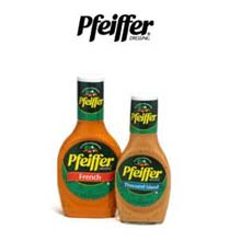 PFEIFFER DRESSING
